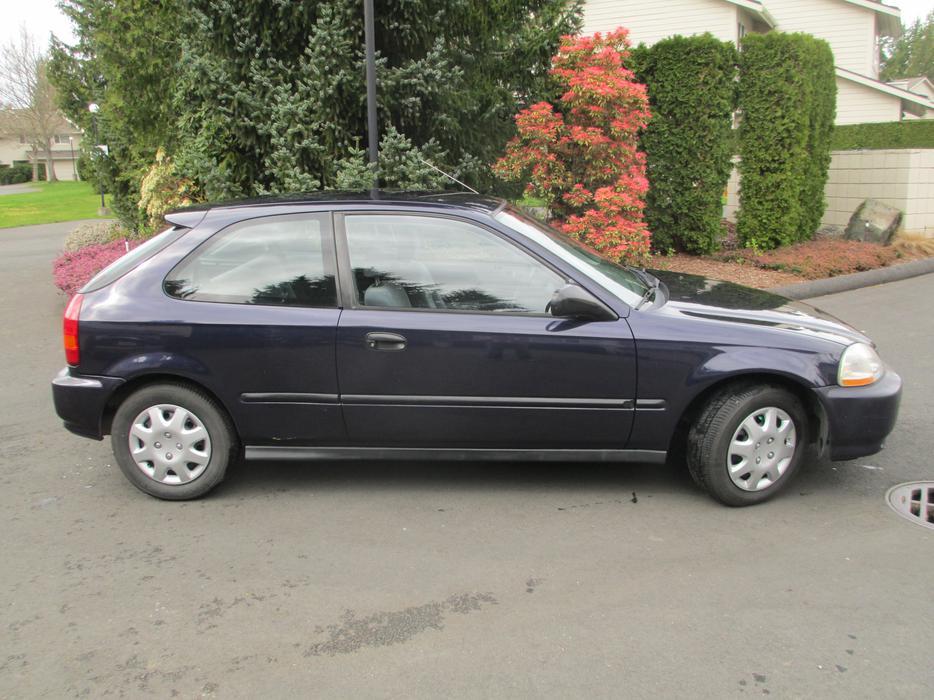 Used Honda Civic  Kitchener