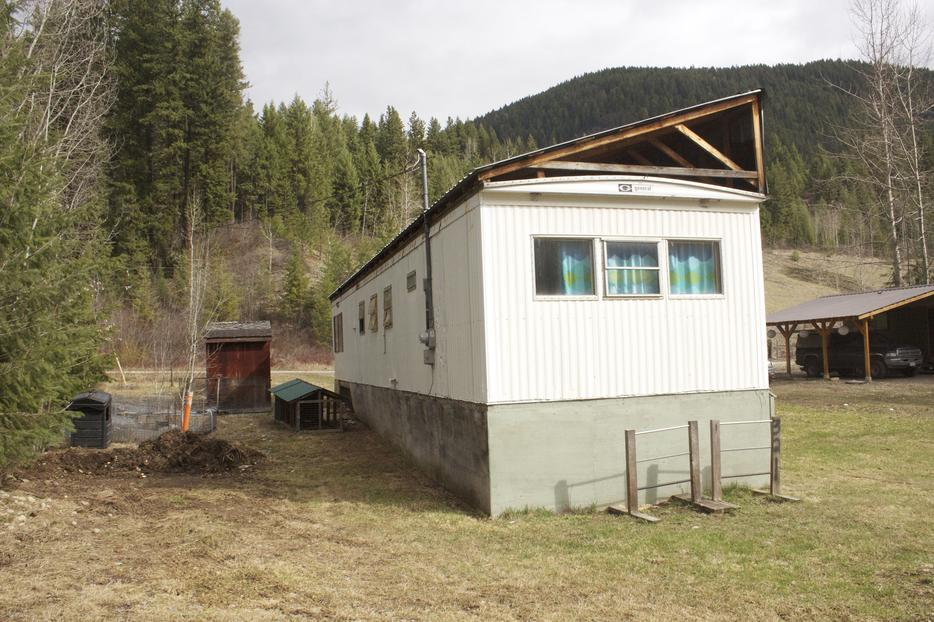 Inspiring 12 X 60 Mobile Home Photo Kelsey Bass Ranch