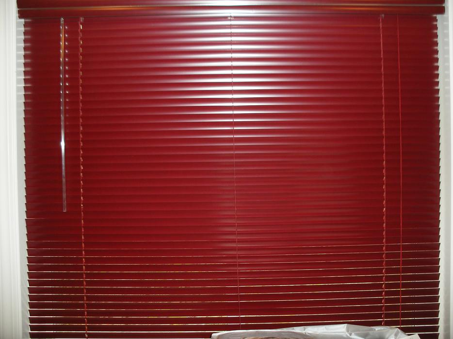 Mini Venetian Blinds North Nanaimo Parksville Qualicum