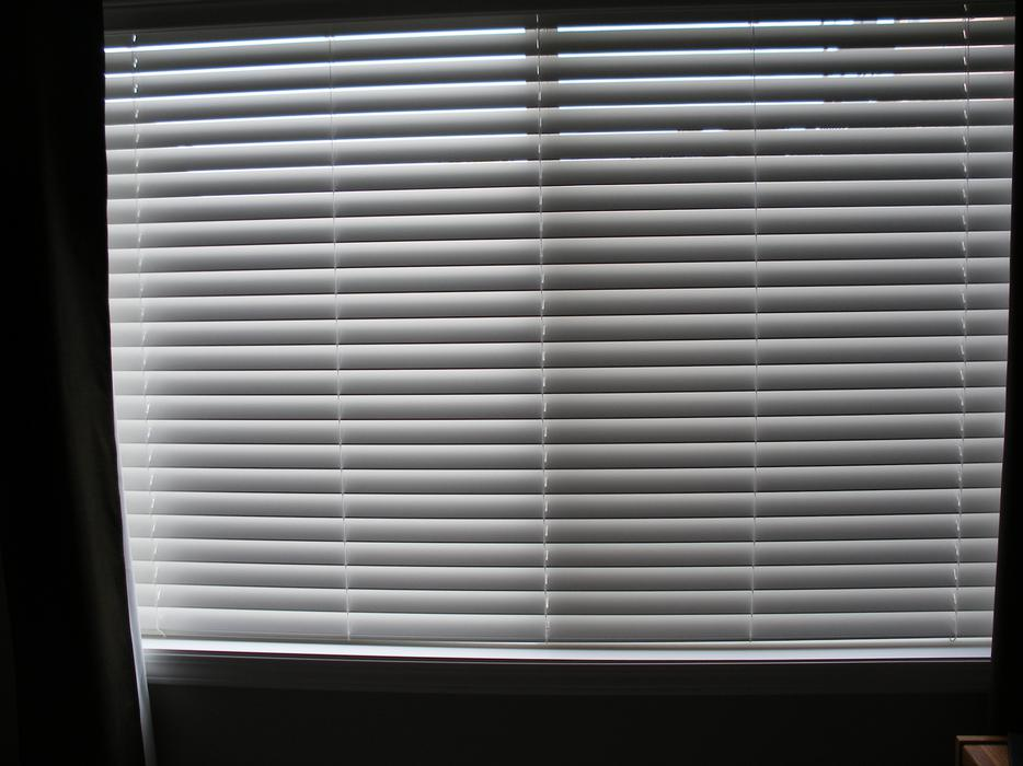 Venetian Blinds North Nanaimo Nanaimo MOBILE
