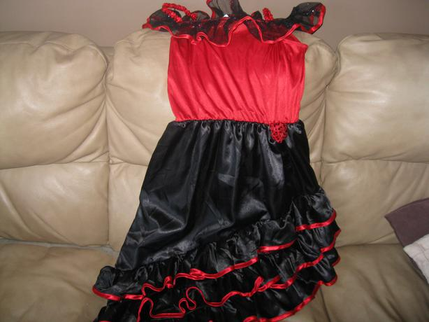 Girls Dress -up clothing -   Child - Large 12-14