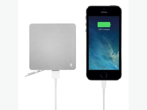 Calibre ULTRA'GO mini Power Charging Station for cell phones ...