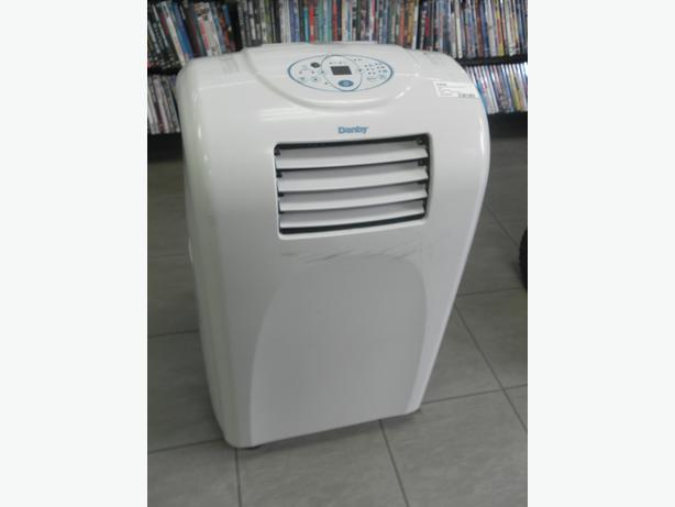Danby 7000 Btu Portable air Conditioner Manual