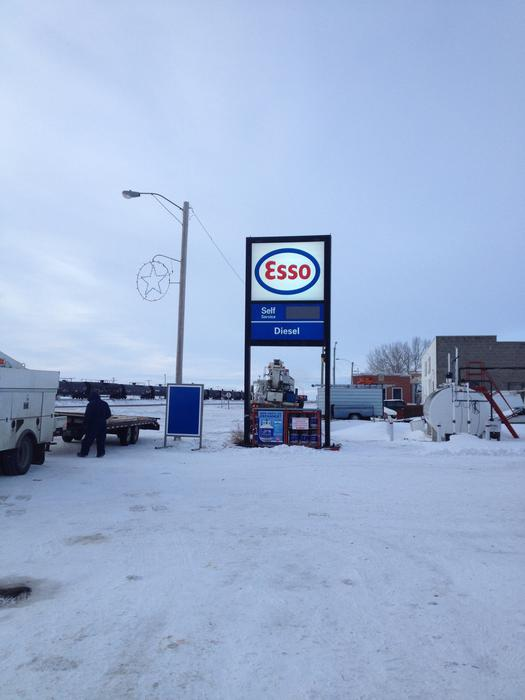 Gas Station For Sale In Kitchener Waterloo