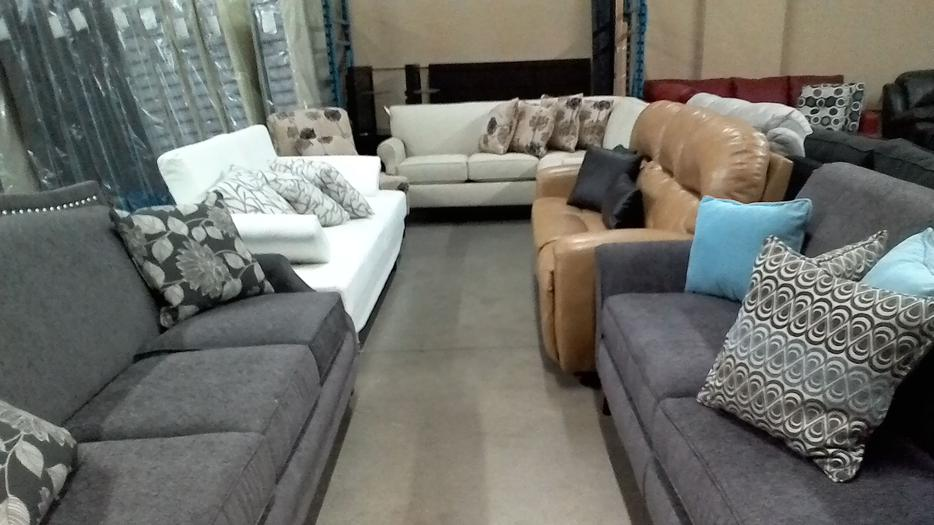 24 Hour Flash Sale 2 Piece Living Room Sets Start At 999