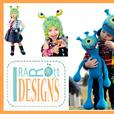 Handmade Crochet Animal Hats & Patterns by IraRott Inc.
