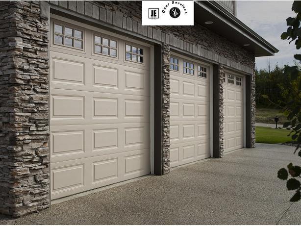 Garage door opener installation and repair