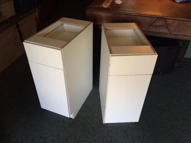 Bathroom cabinets central saanich victoria for Bathroom cabinets nanaimo