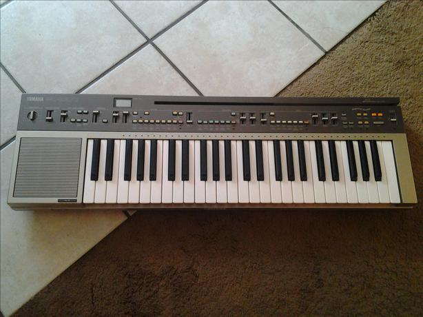 1983 yamaha pc 1000 keyboard west shore langford colwood