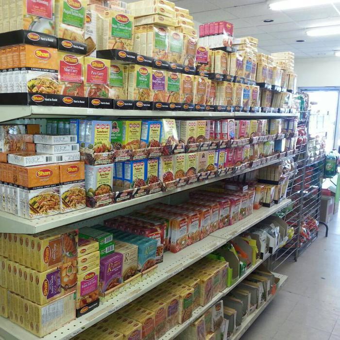Asian Grocery Store Kitchener Waterloo