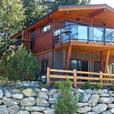Fish Tales Cottage (PORT RENFREW)