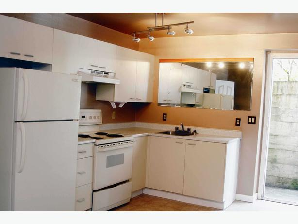 2 Bedroom Basement Suite For Rent Saanich Victoria