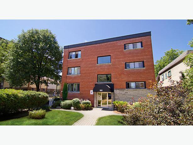 1 Bedroom Apartment Available For Rent Immediately Central Ottawa Inside Greenbelt Ottawa