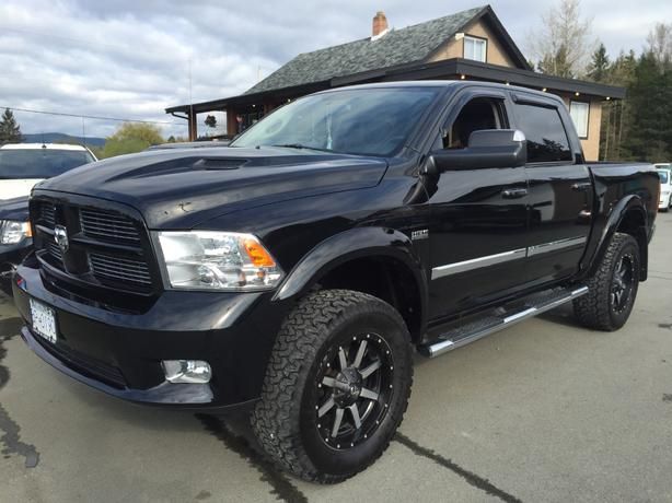 dodge ram 2013 1500 lifted for sale in autos post. Black Bedroom Furniture Sets. Home Design Ideas