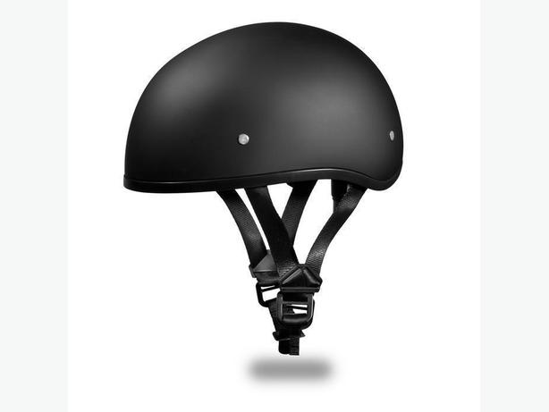 MOTORCYCLE HELMET SMALLEST LOW PROFILE