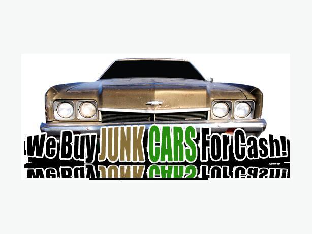 Scrap Junk Car We Pay Cash On The Spot Central Regina Regina