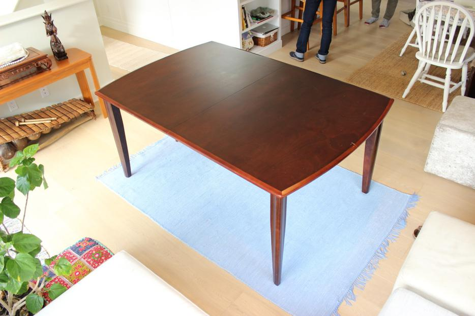 Extending Dining Table Seats up to 8 Oak Bay Victoria : 45964629934 from www.usedvictoria.com size 934 x 623 jpeg 66kB