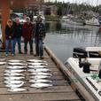 20% OFF - Top Producing Salmon and Halibut Fishing Charters | Great Rates!