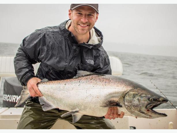 Top Producing Salmon & Halibut Fishing Charters