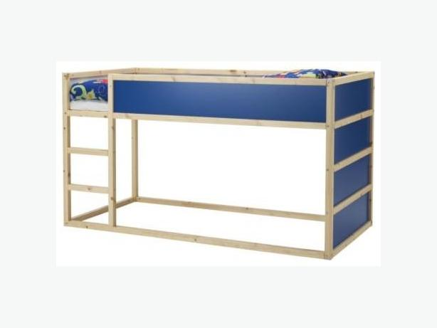 Ikea Kura Reversible Loft Bed West Shore Langford Colwood