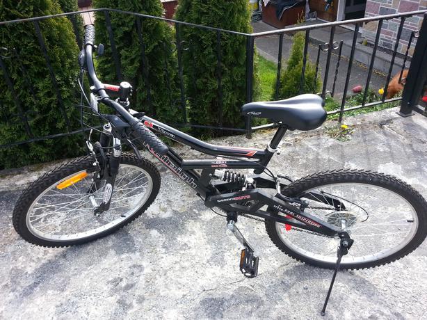 Tora Raleigh Kids Mountain Bike Saanich Victoria