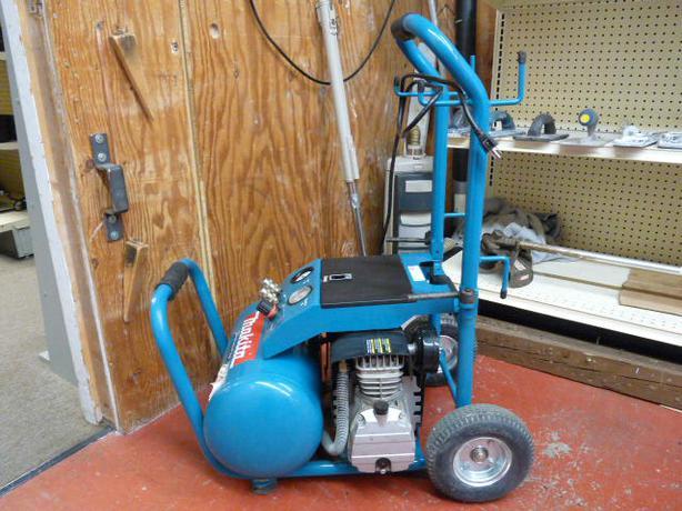 makita air compressor mac5200