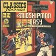 Classics Illustrated #74 February 1951 First Printing
