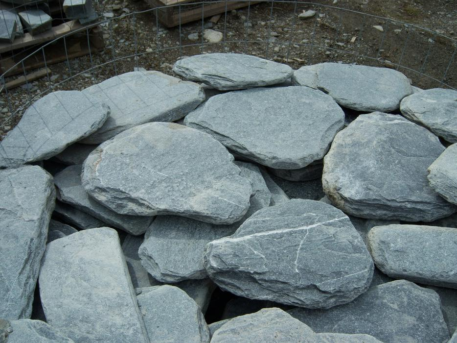 Patio and landscaping stone outside victoria victoria for Landscaping rocks nelson