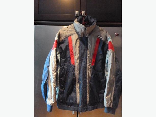 Men's Descente jacket
