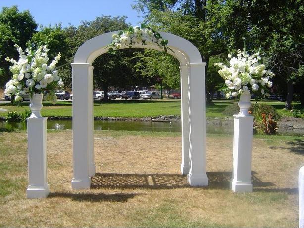 Wedding Decorating Business
