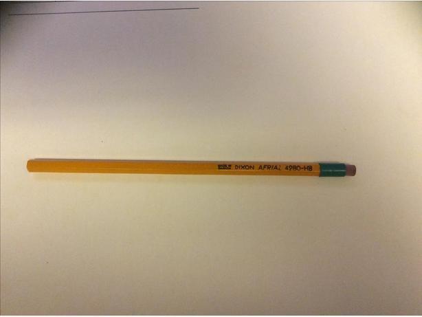 Vintage Pencil
