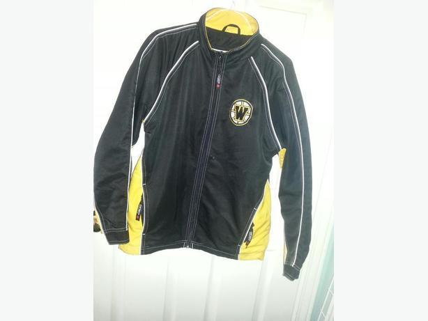 West Carleton hockey Jacket