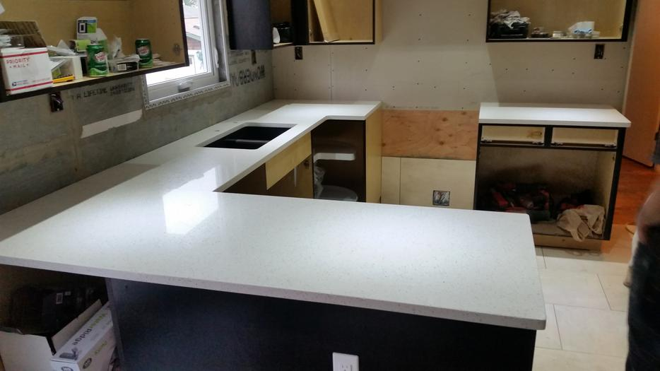 Granite Countertops Sale 50 Sqft Installed Price