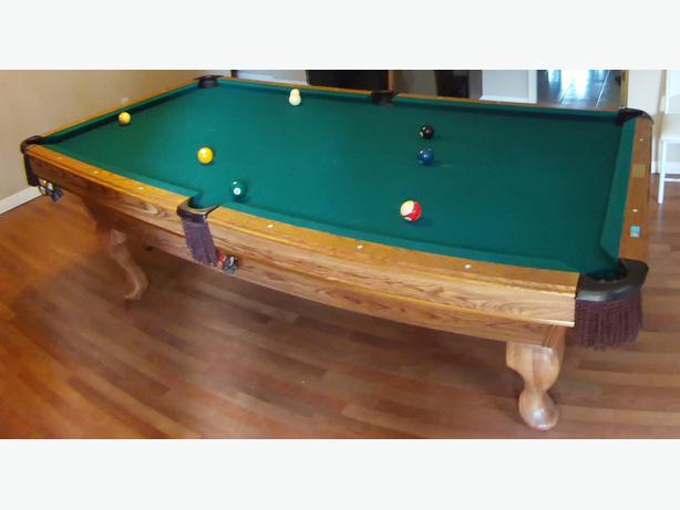 Olhausen Pool Tables Kitchener On