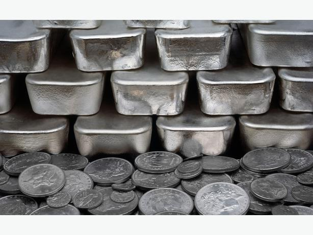 Will buy silver coins or bars at SPOT