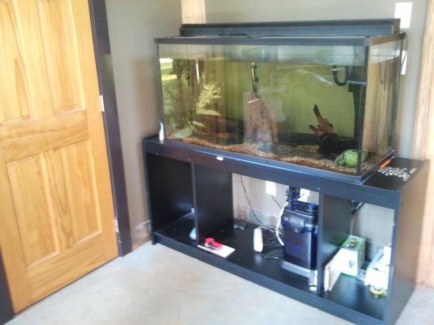 90 gallon fish tan for sale west shore langford for 90 gallon fish tank for sale