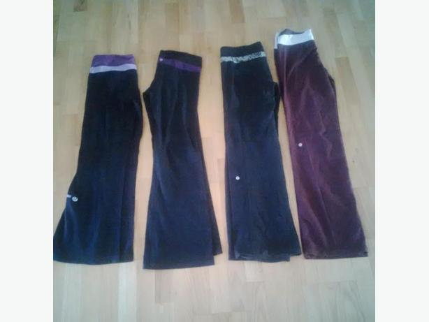 lululemon Pants & Tights for Sale