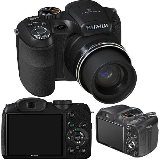 Fujifilm finepix s1600 north regina regina for Prix fujifilm finepix s1600