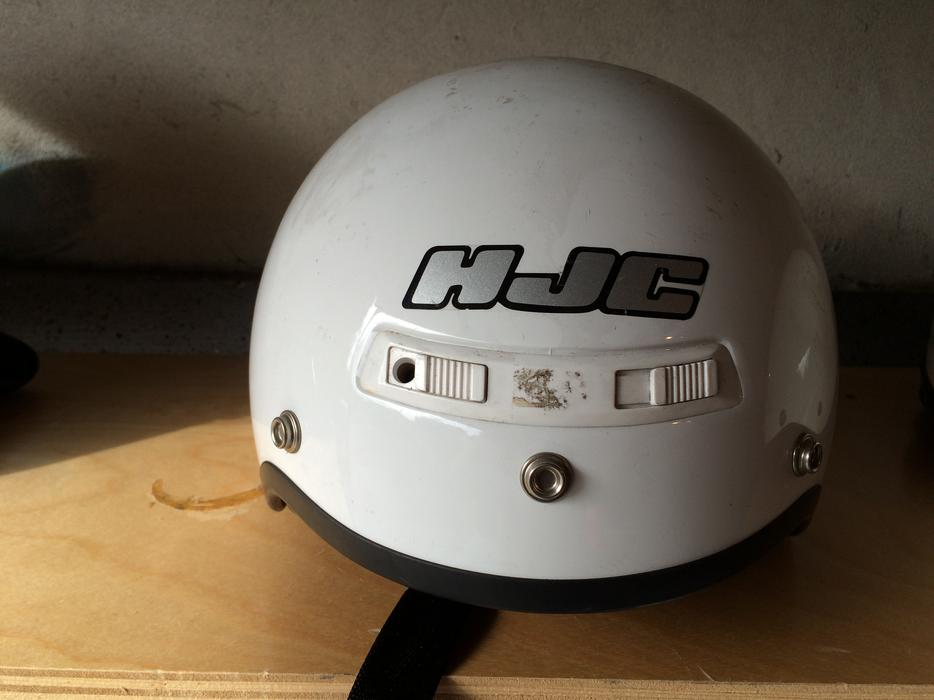 Motorcycle Helmets Peterborough