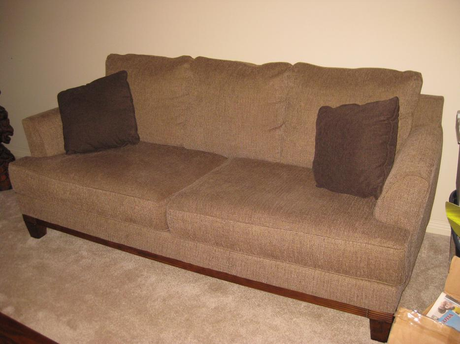 Couch And Loveseat Qualicum Nanaimo Mobile