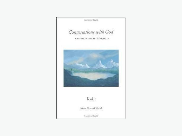Conversations with God: Books 1, 2, and 3