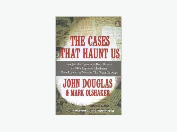 John Douglas - FBI Profiler - 3 Best Sellers! Hardcover NEW