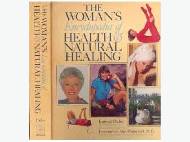 Natural Health And Healing Thunder Bay