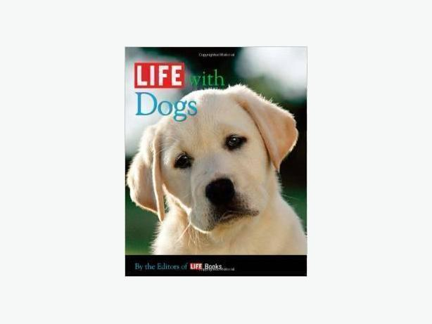 LIFE with Dogs (Brand New Hardcover Book with Photos)