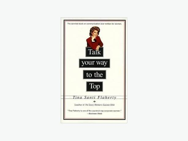 Talk Your Way to the Top (New Paperback)