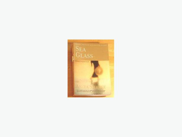 Sea Glass (Paperback Novel - Excellent Condition)