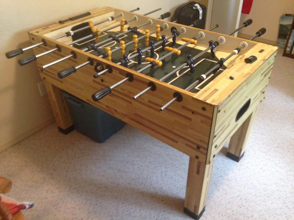 Foosball Table Kitchener