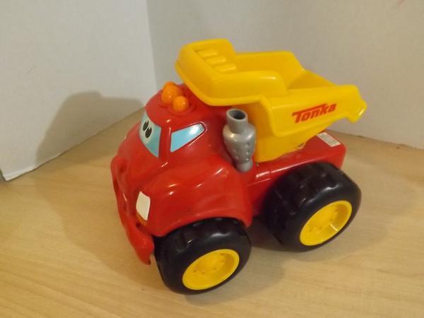 Toys For Trucks Calgary : Childrens toys sandbox trucks and diggers each