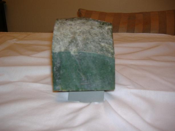 CHUNK OF BC JADE (Comox Valley)