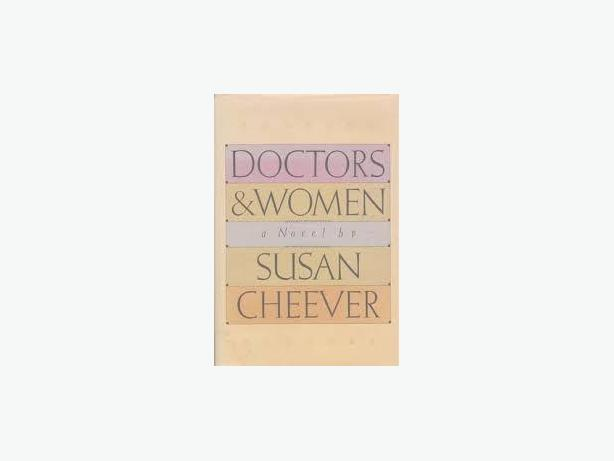 Doctors and Women (Fiction Novel) - Hardcover New Condition